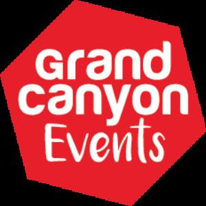 Logo Grand Canyon Events 2020